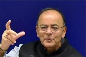 economic growth will boost tourism sector jaitley