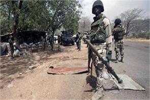 france niger killed 15 suspected jihadis in a joint operation