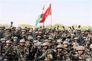 india china joint military practice organized in china
