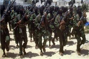 al shabaab s 30 terrorist stack in somalia