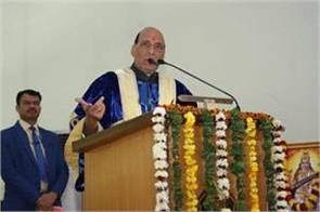 indian culture is the best culture in the world rajnath singh