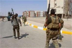 libyan armed forces attack 7 killed 43 wounded