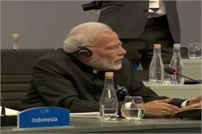 india to host g20 summit on 75th year of independence