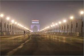 15 000 policemen posted in delhi on new year s eve