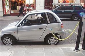 electric vehicles can get incentives in budget
