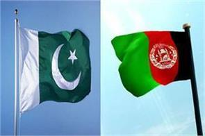 pak does not want afghanistan to be strong