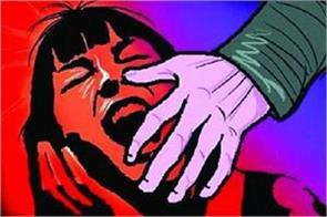 8 month old daughter raped by relative brother