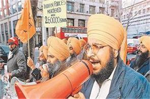 after canada uk ban on entry of indian officials in more than 60 gurdwaras