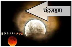 lunar eclipse of the year 2018 when will you see in your city