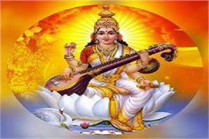 vasant panchami who is the mother saraswati