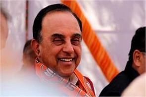 2019 will win on the basis of hindutva  subrahmanyam swamy