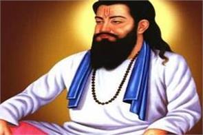 shobhayakatras on the occasion of guru ravidas parkash parv festival