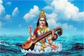 vasant panchami mantra chant and saraswati poojan method