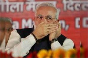 pm modi phone call saved lives of thousands of people