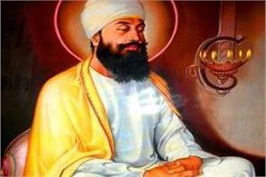 kashmiri pandit will now tell himself guru tegh bahadur panth