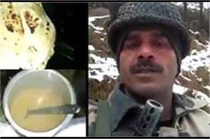 sacked for viral video  bsf jawan seeks reinstatement