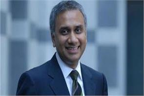 salil parekh to take over today s responsibility of ceo of info