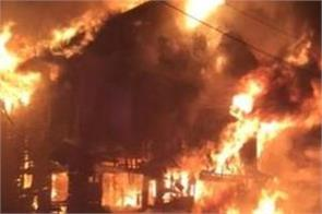 at least 8 dead  dozens injured in portugal building fire