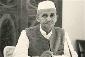 when shastri ji refused to go to kashmir