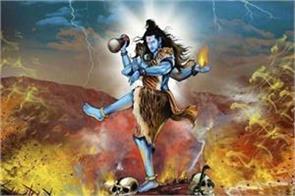 why lord shiva punished the pandavas