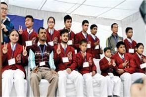 26th january national bravery award geeta chopra award republic day