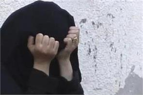 husband wanted to sell woman in isis