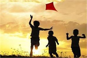 fly a kite but do not cut the life of someone