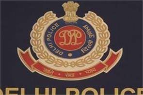 delhi police recuriments