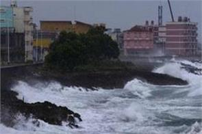 9 people killed in europe for hurricane