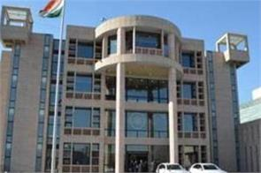 rocket lands inside the premises of indian embassy in kabul
