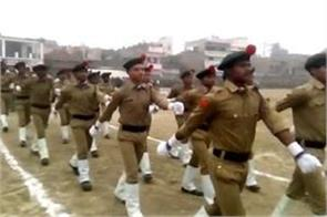 event organized for the republic day in khagaria