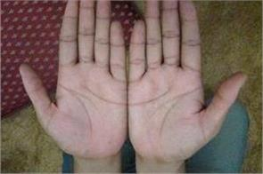 know the future by looking your palm