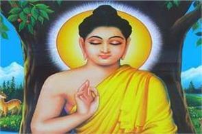 inspirational story of mahatma buddha
