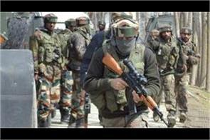 clashes in pulwama against civilian killings