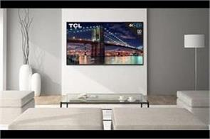 tcl has introduced these new products during the ces 2018 event