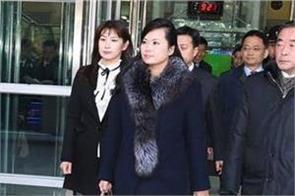 kim jong un  s ex lover hyon song wol in south korea