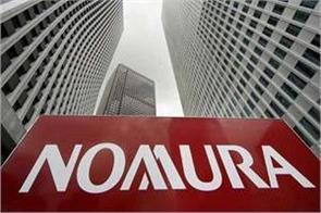 estimates of slow financial consolidation nomura