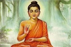 how buddha taught the value of life to a man