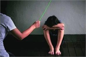 168 slap to schoolgirl not doing homework