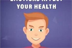 how your emotions affect your health