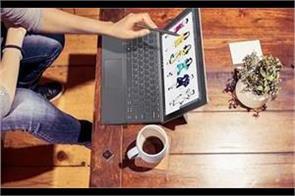 ces 2018  lenovo launches   miix 630   laptop    mirage solo   vr headset