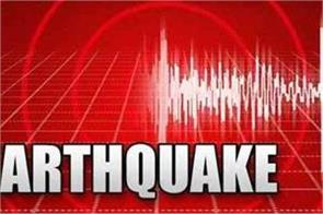 the threat of earthquake striking north india