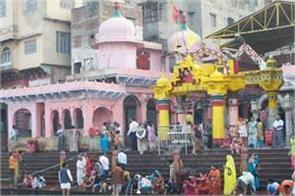 yam yamuna temple of mathura