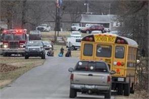 kentucky school shooting  2 killed  18 injured