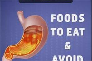 acid reflux diet  foods to eat   avoid