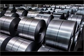 large blow to indian steel exporters  anti dumping duty on steel plate