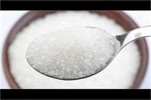 sugar production up 26 percent in october december  isma