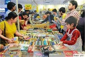 world book fair begins in delhi from january 6