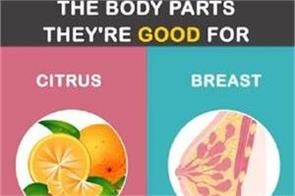 foods that resemble the body parts they  re good for