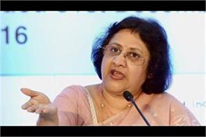 banks do not want to impose penalty on poor arundhati bhattacharya